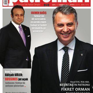 Türkiyenin Patronları